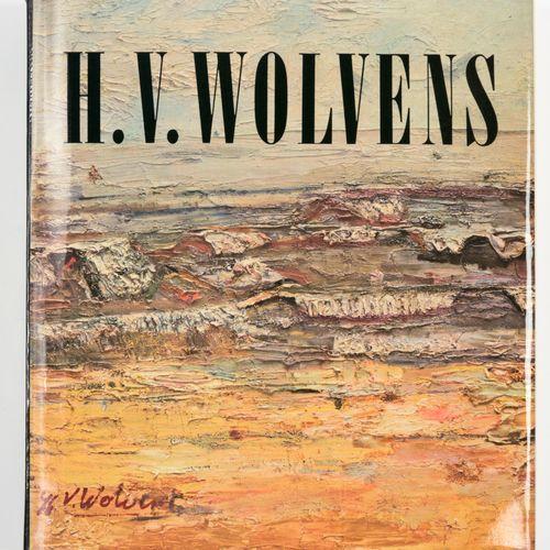 MARLIER, Georges Henri Victor Wolvens  4°, 321 pp., met tal. Ill. Uitgeversband …