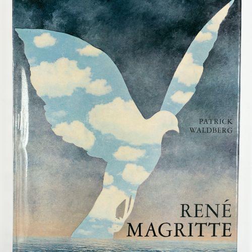 WALDBERG, Patrick René Magritte, suivi d'une bibliographie générale par André Bl…