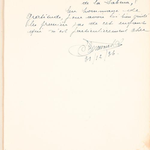 [SABENA] Sabena revue  3 vol. In 4°, nombr. Ill. Plein chagrin bleu, orné d'or (…