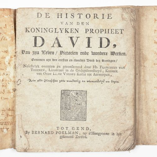 LOYS, Ferdinandus 在新的历史时期,我们可以从A、B、C三个方面来了解我们的工作。  In 4°, 124 pp in twee kol. In…