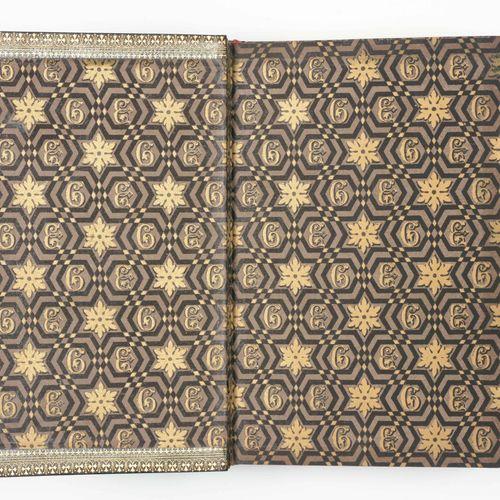 [DEVOTION] 文艺复兴时期的教区书,其中包含了根据罗马礼节规定的周日和节日的服务。  8英寸,631页,有文艺复兴风格的彩绘边框,6幅插图。深绿色摩洛哥…