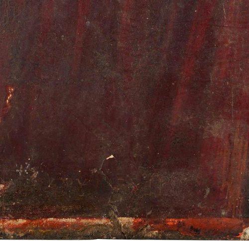 ANDREAS RITZOS 1921 Candia/Crète 1492 (Cercle de) UNE ICONE TRÈS IMPORTANTE ET M…