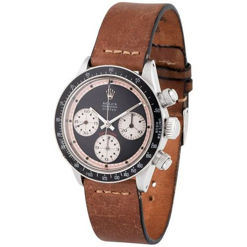 Rolex. Absolutely Exceptional and Very Attractive Daytona Paul Newman Rco Chrono…