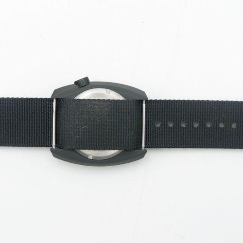 RALF TECH WRV HYBRID  Édition limitée N° 119/300  Montre bracelet d'homme en aci…