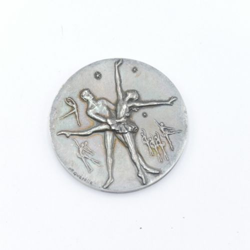 NUMISMATIQUE MONNAIE DE PARIS  Lot comprenant :   Pièce commémorative de 5 franc…