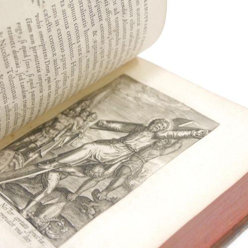 Pedro BIVERO  Sacrum Sanctuarium crucis et patientiae : Crucifixorum et Crucifer…