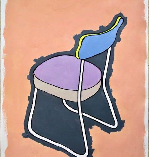 Klemensiewicz Piotr Piotr Klemensiewicz, né à Marseille en 1956 est un peintre e…