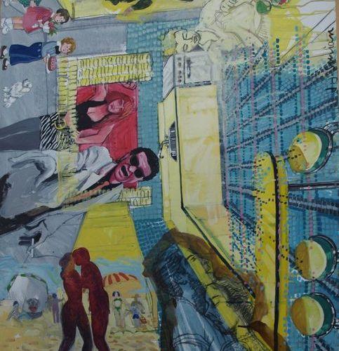Surian Jean Jacques Jean Jacques Surian est un peintre et céramiste né et travai…