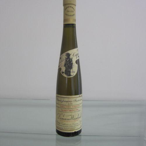 Alsace, Domaine Weinbach, Clos des Capucins, gewurztraminer grand cru vendanges …