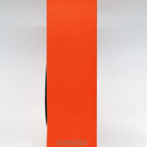 1 B RUM SAMAROLI MARTINIQUE (12 ans d'âge)  Edition limitée, mise 2020  Année : …