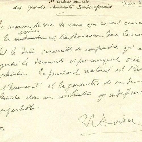 BORDET JULES: (1870 1961) Belgian Immunologist. The bacterial genus Bordetella i…