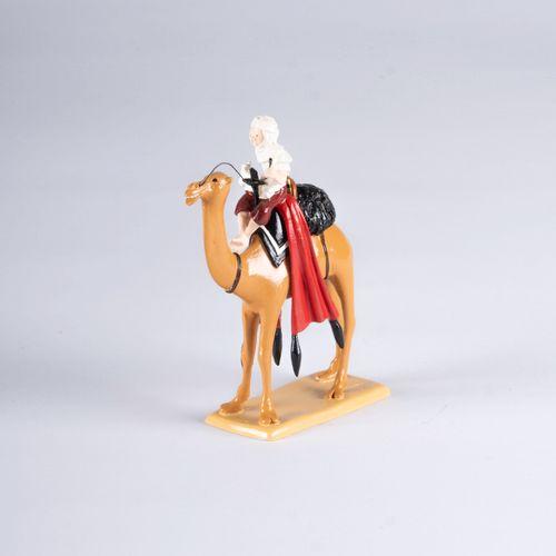 HERGÉ, Georges Remi dit (1907 1983) Pixi Tintin série N°2 (1990), Réf.4500, LE C…