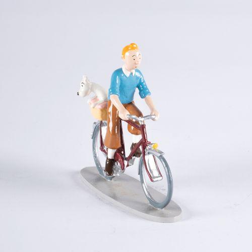 HERGÉ, Georges Remi dit (1907 1983) Pixi Tintin série N°3 (1994), Réf.4552, LES …