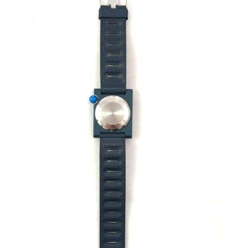 LIP LIP Automatic par Roger TALLON (1929 2011) . Montre bracelet d'homme. Boitie…