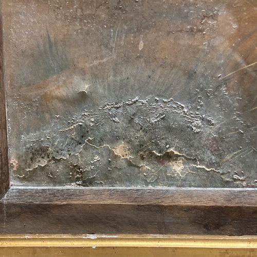 Paul HEMDEY d'après E.DETAILLE, aquarelle rehaussée de gouache. Cavalerie prussi…