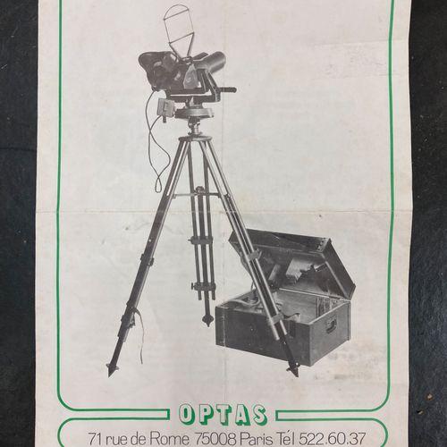 ZEISS Longue vue binoculaire panoramique à prismes DFG 10x80 de la DCA allemande…