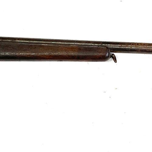 Carabine BUFFALO calibre 12 mm, Manufacture française d'armes de St Etienne, mod…
