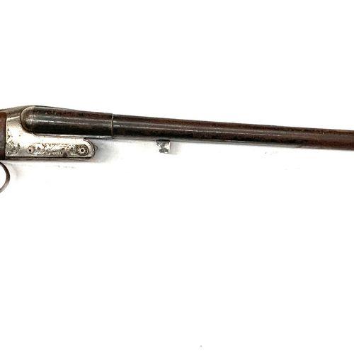 Fusil de chasse ROBUST modèle n°220, Manufacture Française d'armes et cycles de …