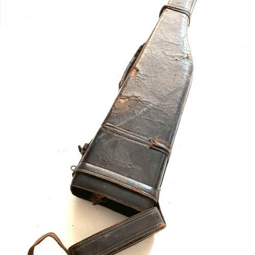 Fusil de chasse hammerless modèle Hélice Grip, bascule droite, canons juxtaposés…