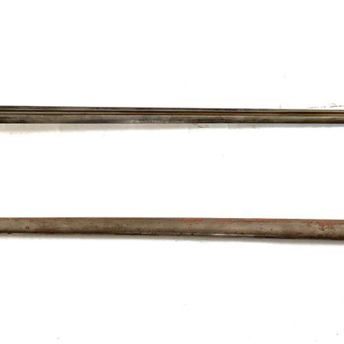 Sabre d'officier d'infanterie modèle 1882, monture à quatre branches et pommeau …