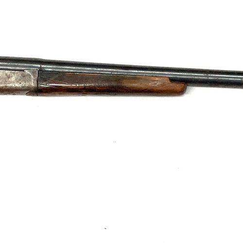 Fusil de chasse SIMPLEX breveté SDG, Manufacture Française d'armes et cycles de …