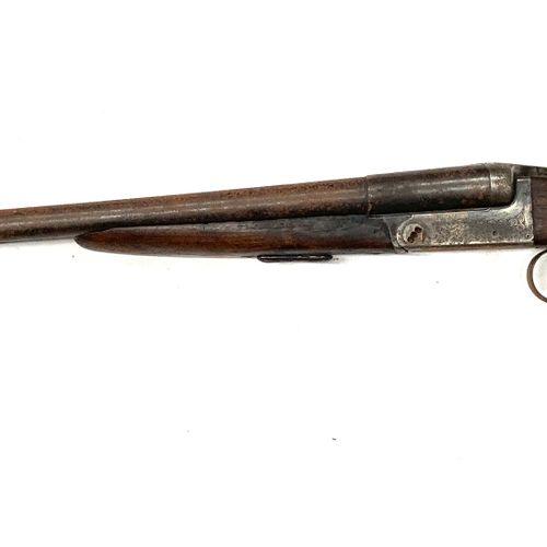 Fusil de chasse ROBUST modèle Supra, Manufacture Française d'armes et cycles de …