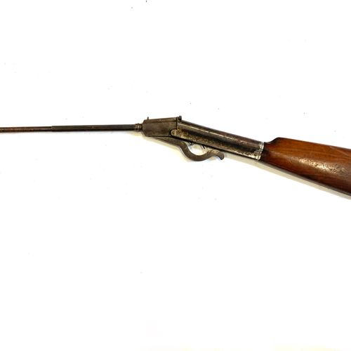 Carabine à air comprimé, Manufacture française d'armes et cycles de St Etienne, …