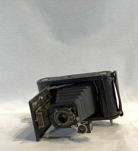 KODAK No. 1 Autographic Antique Camera as is