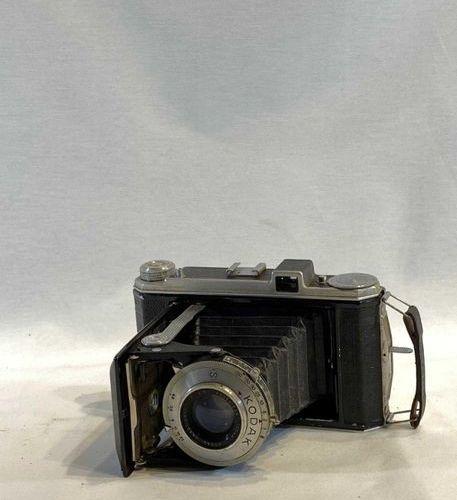 KODAK Anastigmat Antique Camera