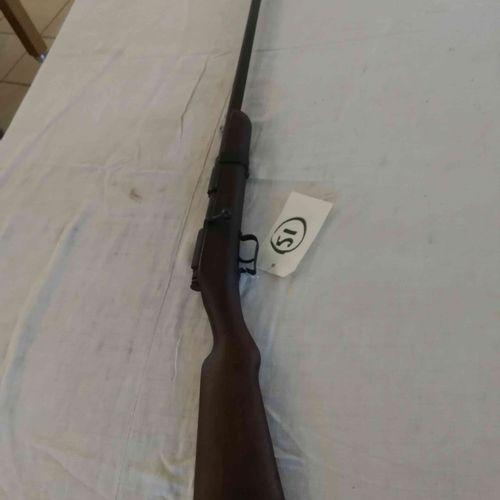 Carabine 14mm Crosse fendue n°7284 Pour pièce ne fonctionne pas