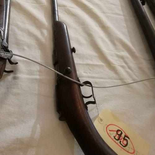 Rifle 14mm Canon 65 N° 171