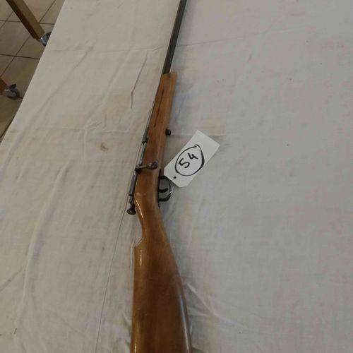 Carabine 12mm n°70084
