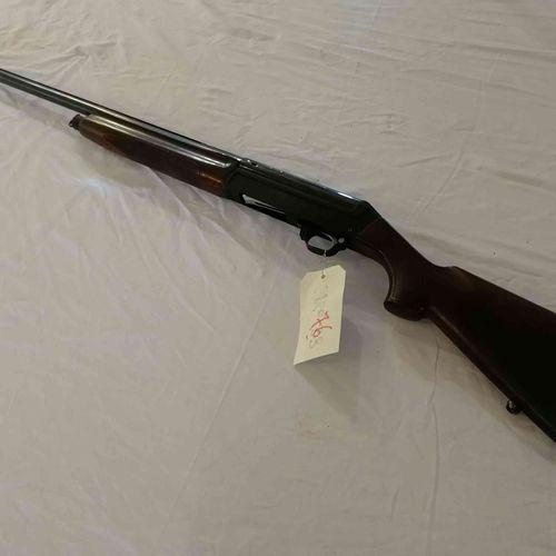 BENELLI auto rifle Cal.12 Model121 Manufrance barrel n°A46101 Very good conditio…