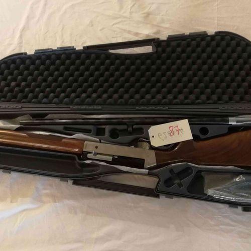 Rifle BENELLI Rafaelo Crio Auto Cal.20 chokes inter n°x000517 new condition