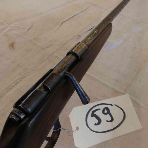 Carabine 12mm n°013647