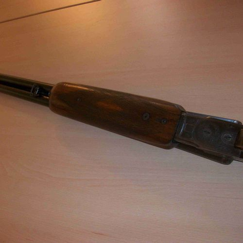 HELICE rifle Cal.16 with notch and big front n°4667