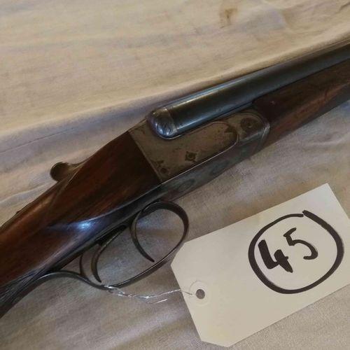 ST ETIENNE 16号侧身步枪n°10039