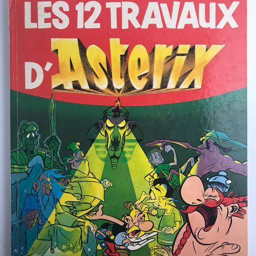 Lot de 18 bandes dessinées : Bande dessinée les aventures de TINTIN, collection …