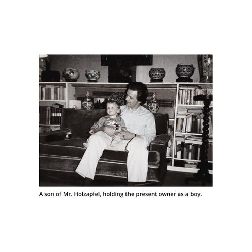 AN IMARI PORCELAIN INCIENSE BURNER WITH COVER AN IMARI PORCELAIN INCIENSE BURNER…