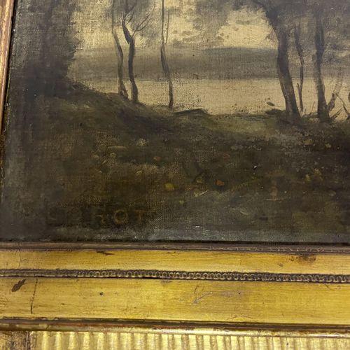 Ecole française de la fin du XIXe ou début XXème siècle. Ecole française de la f…