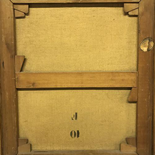 R. SCHILARDI R. SCHILARDI  SANS TITRE (Fête foraine)  Huile sur toile signée en …