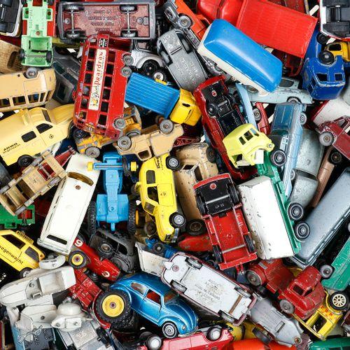Auto's Collection small model cars, Lesney, Best Box, Siku, Matchbox, etc.