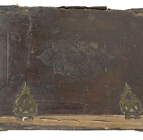 Books, documents and prints Bible: 'Biblia dat is De gantsche H. Schrifture verv…