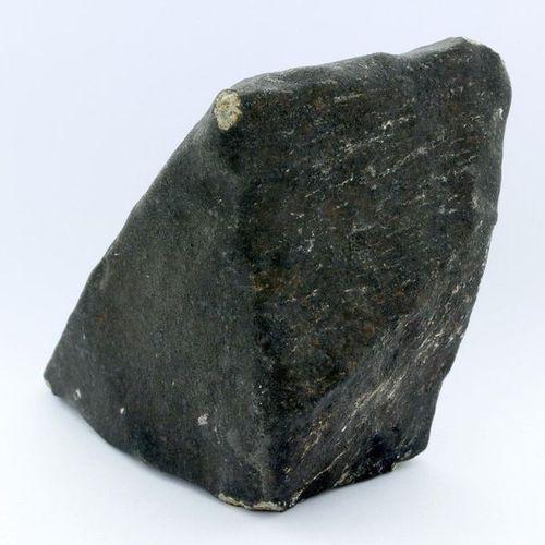 Météorite Ghadames 1420 g Ghadames meteorite with impact marks, fallen August 26…