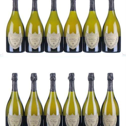 2003 Dom Perignon 2003 Dom Perignon Presented in original gift boxes 12x75cl
