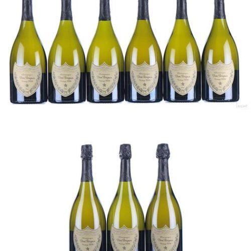 2006 Dom Perignon 2006 Dom Perignon Presented in original gift boxes 9x75cl