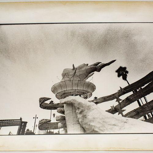 KRATOCHVIL Antonin (1947) KRATOCHVIL Antonin (1947), 31 photographies argentique…