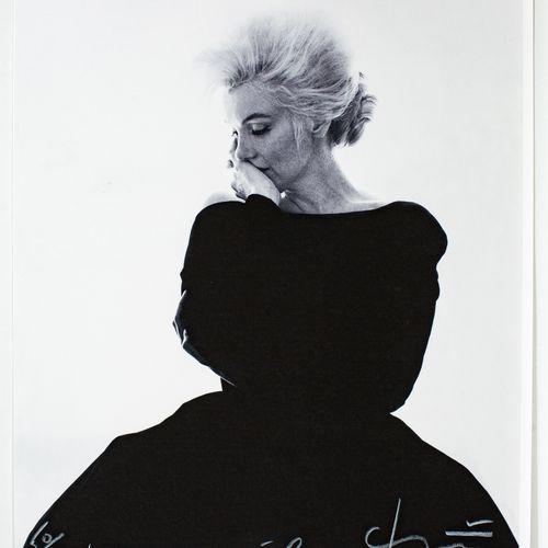 STERN Bert (1929 2013) STERN Bert (1929 2013), Marilyn Monroe from the Last Sitt…