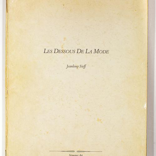 SIEFF Jeanloup (1933 2000) SIEFF Jeanloup (1933 2000), Les dessous de la mode, p…