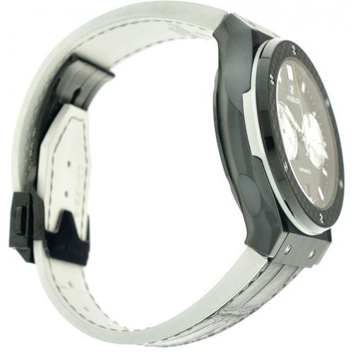 Hublot Classic Fusion Juventus 521.CQ.1420.LR.JUV18 Men's watch apprx. 2019. 表壳:…